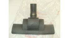 Universeel Parketborstel voor Bosch aansluitpunt buis 35mm
