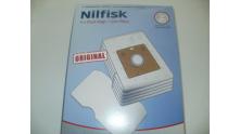 Stofzuigerzakken Nilfisk Action- Astral Series GM100 Sprint