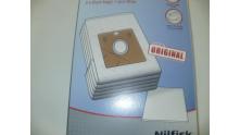 Stofzuigerzakken Nilfisk Coupe- Go Series- Force 60-66