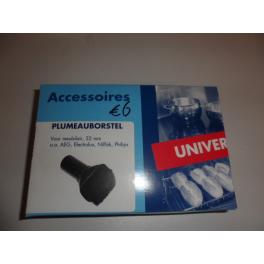 stofzuiger borstel 32 mm voor Philips