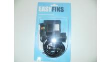Easyfiks aquastop met sensor