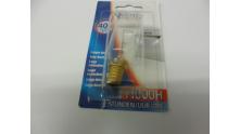 WPRO lamp 40 W kan tegen hoge tempratuur tot 300C
