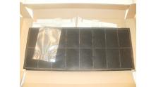 Bosch Siemens Neff koolstoffilter voor DHZ3400