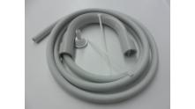 Condensdroger afvoerslang voor Bosch .Art: WTZ1110