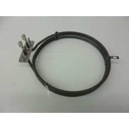 Smeg type 67 turbo element 2700W .Art:806890386