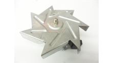 Baumatic ventilator. Art: XMOT30005