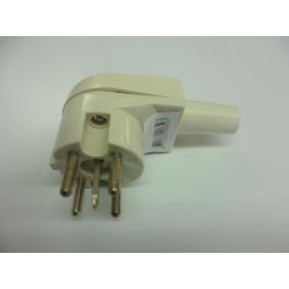 Stekker 5 polig/ perilex