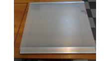 Pelgrim PK560RVS /P01 Kookplaatklep compleet