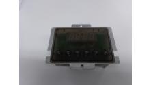 Baumatic P66SS Serno651042153 Ovenbediening