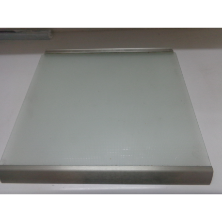 Bosch HSV485WNL/05 Glazen Klep van Gasfornuis
