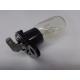 Lamp 25W -met bev. plaat Art.no.:606322, 00606322