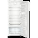 Liebherr K 3130-20 wit koeler. koelkast zonder vriesvak. 144,7 cm hoog