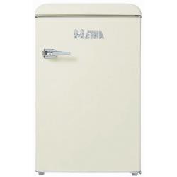 EtnaKKV5055BEI beige koeler. koelkast zonder vriesvak.