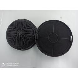 Beko Koolstoffilter voor HCP61310 Afzuigkap, wasemkap. Art: 9178011875