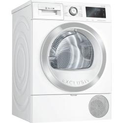 Bosch Exclusief Warmtepompdroger WTU87692NL