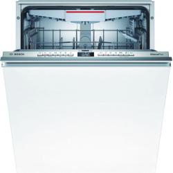 Bosch SMD46IW03E onderbouw vaatwasser wit, onderbouw afwasautomaat