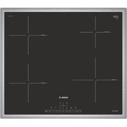 Bosch Exclusief Inductie PIE645FB1M zwart inbouw perilex aansluiting