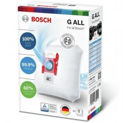 Bosch G ALL, Type G stofzuigerzakken
