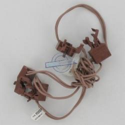 Pelgrim Atag schakelband, schakelaars voor vonk ontsteking. Art: 88031263